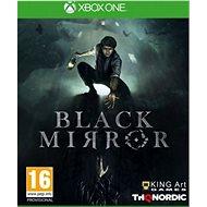 Black Mirror - Xbox One - Hra pro konzoli