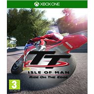 TT Isle Of Man: Ride on the Edge - Xbox One - Hra pro konzoli