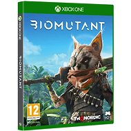 Biomutant - Xbox One - Hra pro konzoli