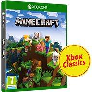 Minecraft Explorers Pack - Xbox One - Hra pro konzoli