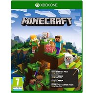Minecraft Starter Collection - Xbox One - Hra pro konzoli