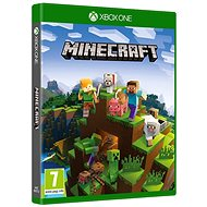 Minecraft Base Limited Edition - Xbox One - Hra pro konzoli