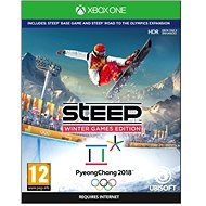 Steep Winter Games Edition - Xbox One - Hra na konzoli
