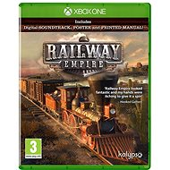 Railway Empire - Xbox One - Hra pro konzoli