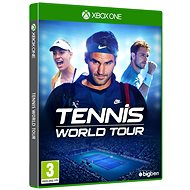 Tennis World Tour - Xbox One - Hra pro konzoli