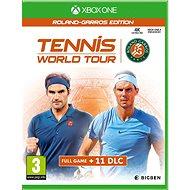 Tennis World Tour - RG Edition - Xbox One