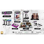Life is Strange Before the Storm - Limited edition - Xbox One - Hra pro konzoli