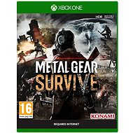 Metal Gear Survive - Xbox One - Hra pro konzoli
