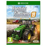 Farming Simulator 19 - Day One Edition - Xbox One - Hra pro konzoli