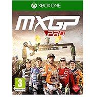 MXGP Pro - Xbox One - Hra pro konzoli