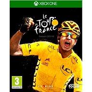 Tour de France 2018 - Xbox One - Hra pro konzoli
