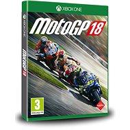 MotoGP 18 - Xbox One - Hra pro konzoli