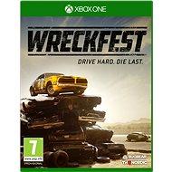 Wreckfest - Xbox One - Hra pro konzoli