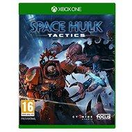 Space Hulk Tactics - Xbox One - Hra pro konzoli