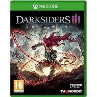 Darksiders 3 - Xbox One - Hra pro konzoli
