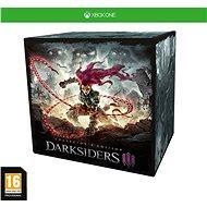 Darksiders 3 Collectors Edition - Xbox One - Hra pro konzoli