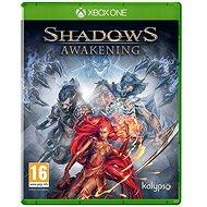 Shadows: Awakening - Xbox One - Hra pro konzoli