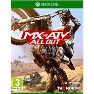 MX vs ATV - All Out - Xbox One - Hra pro konzoli
