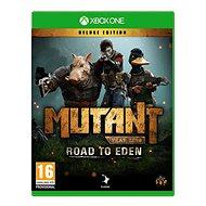 Mutant Year Zero: Road to Eden - Xbox One - Hra pro konzoli