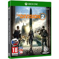 Tom Clancys The Division 2 - Xbox One - Hra pro konzoli