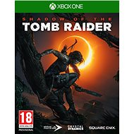 Shadow of the Tomb Raider - Xbox One - Hra pro konzoli