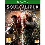 SoulCalibur 6 - Xbox One - Hra pro konzoli