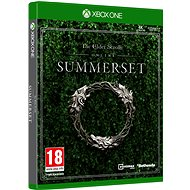 The Elder Scrolls Online: Summerset - Xbox One - Hra pro konzoli