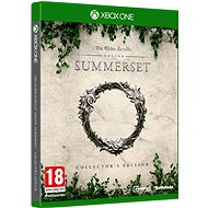 The Elder Scrolls Online: Summerset Collectors Edition - Xbox One - Hra pro konzoli