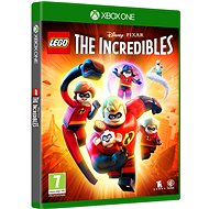 LEGO The Incredibles - Xbox One - Hra pro konzoli