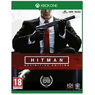 HITMAN: Definitive Edition - Xbox One - Hra pro konzoli