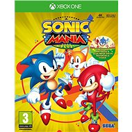 Sonic Mania Plus - Xbox One - Hra pro konzoli