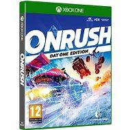 Onrush - Xbox One - Hra pro konzoli