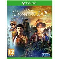Shenmue 1 + 2 - Xbox One - Hra pro konzoli