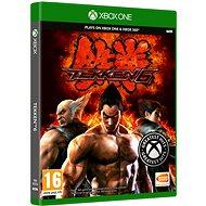 Tekken 6 - Xbox One