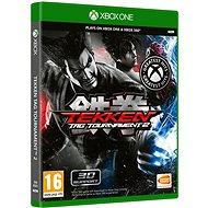 Tekken Tag Tournament 2 - Xbox One