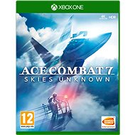 Ace Combat 7: Skies Unknown - Xbox One - Hra pro konzoli