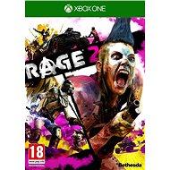 Rage 2 - Xbox One - Hra pro konzoli