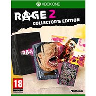 Rage 2 Collectors Edition - Xbox One - Hra pro konzoli
