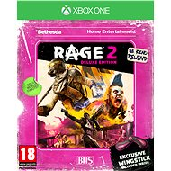 Rage 2 Wingstick Deluxe Edition- Xbox One - Hra pro konzoli