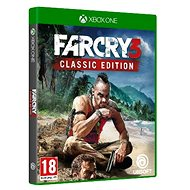 Far Cry 3 Classic Edition - Xbox One - Hra pro konzoli