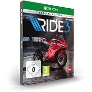 RIDE 3 - Special Edition - Xbox One - Hra pro konzoli