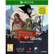 The Banner Saga Trilogy - Bonus Edition - Xbox One - Hra pro konzoli