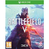 Battlefield V - Xbox One - Hra pro konzoli