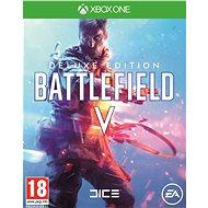 Battlefield V Deluxe Edition - Xbox One - Hra pro konzoli