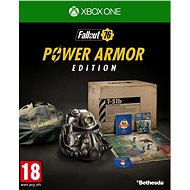 Fallout 76 Power Armor Edition - Xbox One - Hra pro konzoli