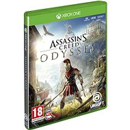 Assassins Creed Odyssey - Xbox One - Hra pro konzoli