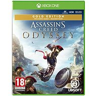 Assassins Creed Odyssey - Gold Edition - Xbox One - Hra pro konzoli