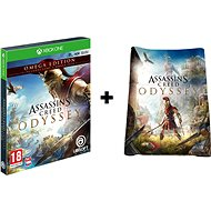 Assassins Creed Odyssey - Omega edition + Ručník - Xbox One - Hra pro konzoli