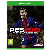 Pro Evolution Soccer 2019 - Xbox One - Hra pro konzoli