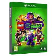 Lego DC Super Villains - Xbox One - Hra pro konzoli